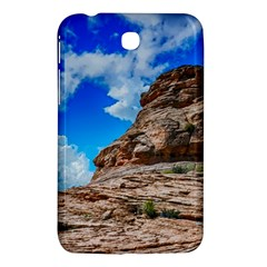Mountain Canyon Landscape Nature Samsung Galaxy Tab 3 (7 ) P3200 Hardshell Case