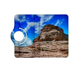 Mountain Canyon Landscape Nature Kindle Fire Hd (2013) Flip 360 Case