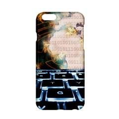 Ransomware Cyber Crime Security Apple Iphone 6/6s Hardshell Case