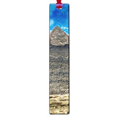 Pyramid Egypt Ancient Giza Large Book Marks