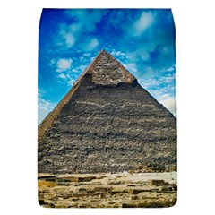 Pyramid Egypt Ancient Giza Flap Covers (l)