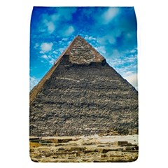 Pyramid Egypt Ancient Giza Flap Covers (s)