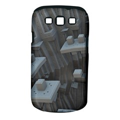 Backdrop Pattern Surface Texture Samsung Galaxy S Iii Classic Hardshell Case (pc+silicone)
