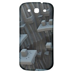 Backdrop Pattern Surface Texture Samsung Galaxy S3 S Iii Classic Hardshell Back Case