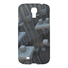 Backdrop Pattern Surface Texture Samsung Galaxy S4 I9500/i9505 Hardshell Case