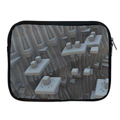 Backdrop Pattern Surface Texture Apple Ipad 2/3/4 Zipper Cases