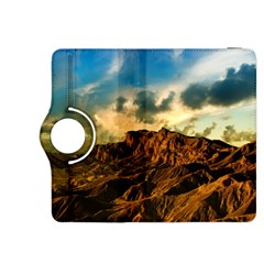 Mountain Sky Landscape Nature Kindle Fire Hdx 8 9  Flip 360 Case