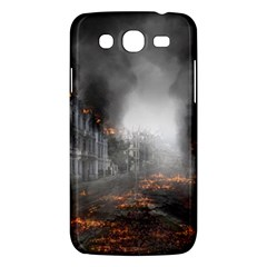 Armageddon Destruction Apocalypse Samsung Galaxy Mega 5 8 I9152 Hardshell Case
