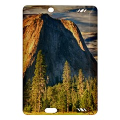 Mountains Landscape Rock Forest Amazon Kindle Fire Hd (2013) Hardshell Case