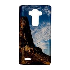 Mountain Desert Landscape Nature Lg G4 Hardshell Case