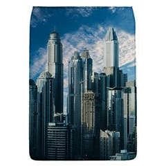 Skyscraper Cityline Urban Skyline Flap Covers (s)