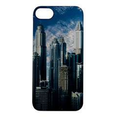 Skyscraper Cityline Urban Skyline Apple Iphone 5s/ Se Hardshell Case