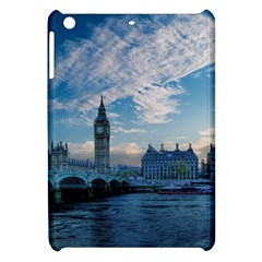 London Westminster Landmark England Apple Ipad Mini Hardshell Case