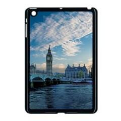 London Westminster Landmark England Apple Ipad Mini Case (black)