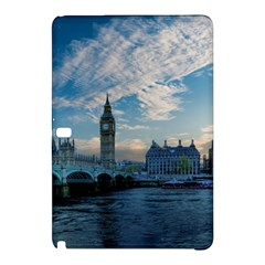London Westminster Landmark England Samsung Galaxy Tab Pro 12 2 Hardshell Case