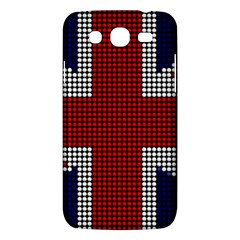 Union Jack Flag British Flag Samsung Galaxy Mega 5 8 I9152 Hardshell Case