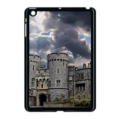 Castle Building Architecture Apple Ipad Mini Case (black)