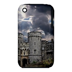 Castle Building Architecture Iphone 3s/3gs