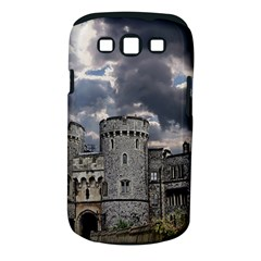 Castle Building Architecture Samsung Galaxy S Iii Classic Hardshell Case (pc+silicone)