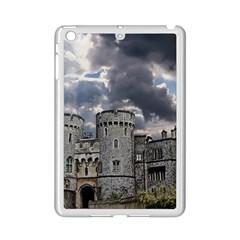 Castle Building Architecture Ipad Mini 2 Enamel Coated Cases