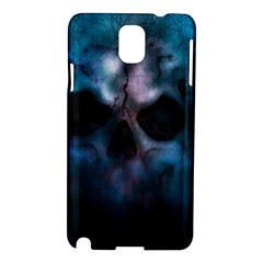 Skull Horror Halloween Death Dead Samsung Galaxy Note 3 N9005 Hardshell Case