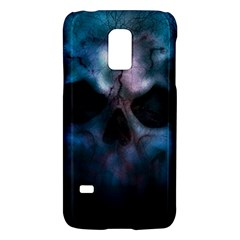 Skull Horror Halloween Death Dead Galaxy S5 Mini