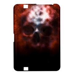 Skull Horror Halloween Death Dead Kindle Fire Hd 8 9