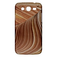 Swirling Patterns Of The Wave Samsung Galaxy Mega 5 8 I9152 Hardshell Case