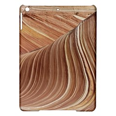Swirling Patterns Of The Wave Ipad Air Hardshell Cases