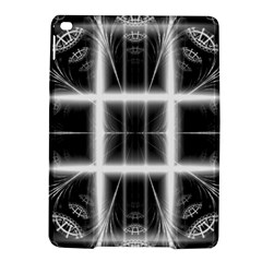 Geometry Pattern Backdrop Design Ipad Air 2 Hardshell Cases