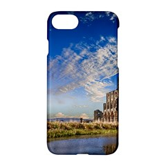 Ruin Church Ancient Architecture Apple Iphone 8 Hardshell Case