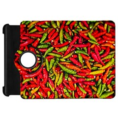 Chilli Pepper Spicy Hot Red Spice Kindle Fire Hd 7