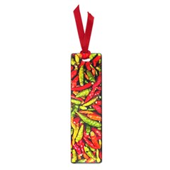 Chilli Pepper Spicy Hot Red Spice Small Book Marks