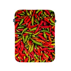 Chilli Pepper Spicy Hot Red Spice Apple Ipad 2/3/4 Protective Soft Cases