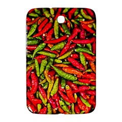 Chilli Pepper Spicy Hot Red Spice Samsung Galaxy Note 8 0 N5100 Hardshell Case