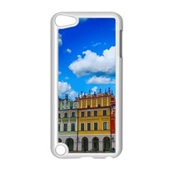 Buildings Architecture Architectural Apple Ipod Touch 5 Case (white)