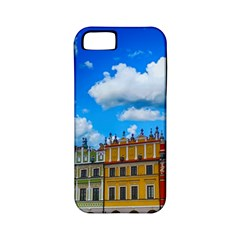 Buildings Architecture Architectural Apple Iphone 5 Classic Hardshell Case (pc+silicone)