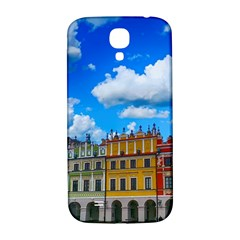 Buildings Architecture Architectural Samsung Galaxy S4 I9500/i9505  Hardshell Back Case