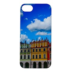 Buildings Architecture Architectural Apple Iphone 5s/ Se Hardshell Case
