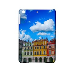 Buildings Architecture Architectural Ipad Mini 2 Hardshell Cases