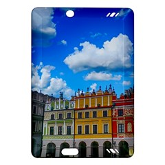 Buildings Architecture Architectural Amazon Kindle Fire Hd (2013) Hardshell Case
