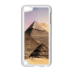 Pyramids Egypt Apple Ipod Touch 5 Case (white)