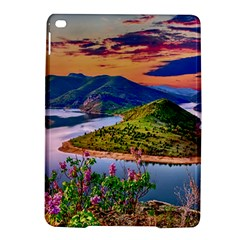 Landscape River Nature Water Sky Ipad Air 2 Hardshell Cases