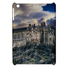 Castle Monument Landmark Apple Ipad Mini Hardshell Case