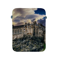 Castle Monument Landmark Apple Ipad 2/3/4 Protective Soft Cases