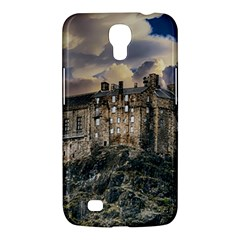 Castle Monument Landmark Samsung Galaxy Mega 6 3  I9200 Hardshell Case
