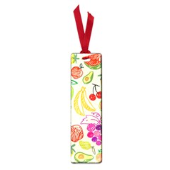 Cute Fruits Pattern Small Book Marks