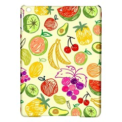 Cute Fruits Pattern Ipad Air Hardshell Cases