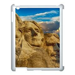 Monument President Landmark Apple Ipad 3/4 Case (white)