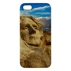 Monument President Landmark Iphone 5s/ Se Premium Hardshell Case